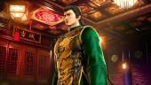 500 персонажей, комбо на одну кнопку и другое — подробности о Shenmue III и новый трейлер
