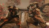 Благородные битвы самураев в релизном трейлере Sekiro: Shadows Die Twice