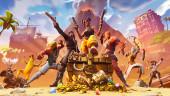 Epic Games отключила консольный кросс-плей в Fortnite для Switch