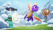 Спустя четыре месяца в Spyro Reignited Trilogy добавляют недостающие субтитры
