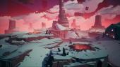 Анонсирована Solar Ash Kingdom — новая игра от авторов Hyper Light Drifter. Похоже, это эксклюзив Epic Games Store
