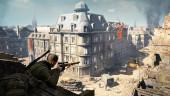 Rebellion работает сразу над четырьмя Sniper Elite