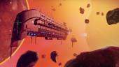 Hello Games представила Beyond — «самый амбициозный» апдейт в истории No Man's Sky