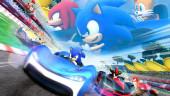 Свежий трейлер Team Sonic Racing и анонс разработки новой игры от Team Sonic