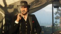 Игроки начали возмущаться «даунгрейдом» графики Red Dead Redemption 2, который сделали ещё в ноябре