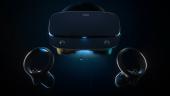 Oculus представила шлем виртуальной реальности Rift S — со встроенной системой отслеживания