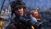 Геймплейный трейлер «Королевской битвы» для Battlefield V