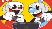 Cuphead для Nintendo Switch — это улучшенная версия с поддержкой Xbox Live