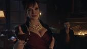 «Этот город высосет тебя досуха» — премьера Vampire: The Masquerade — Bloodlines 2