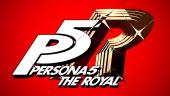 Анонс переиздания Persona 5: The Royal — кажется, теперь с девушкой в главной роли