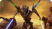 В Star Wars Battlefront II выходит режим, передающий атмосферу Войны клонов