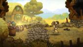 SteamWorld Quest: Hand of Gilgamech выйдет на Nintendo Switch 25 апреля