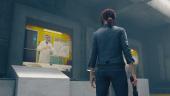 Control: свежий трейлер, информация о DLC и впечатления прессы