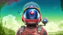 No Man's Sky отправится в виртуальную реальность и на PC