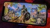 The Elder Scrolls: Blades вышла в раннем доступе