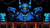 Анонс Cyber Shadow — ретроплатформера в духе первых Ninja Gaiden