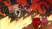 После релиза Super Meat Boy Forever получит DLC и редактор уровней