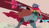 Автор Hyper Light Drifter готовит анимационный сериал по мотивам игры