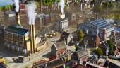 Anno 1800 переедет из Steam в Epic Games Store