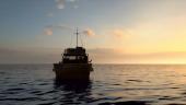 Разработчики The Dark Pictures: Man of Medan поведали о создании виртуального океана