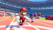 SEGA анонсировала четыре игры к летним Олимпийским играм, включая новую Mario & Sonic