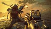 Трейлер чит-кода для Rage 2, который добавит в игру закадрового комментатора
