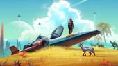Авторы No Man's Sky уже работают над следующей игрой — «большой, амбициозной и безрассудной»