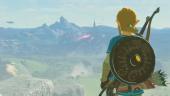 Breath of the Wild и Super Mario Odyssey поддержат картонный VR от Nintendo