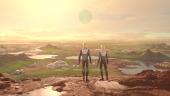 Красная планета превращается в Зелёную — анонс дополнения с терраформингом для Surviving Mars