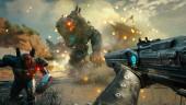 BFG из Doom и многое другое в геймплейной демонстрации Rage 2