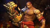 Blizzard анонсировала событие Storm Rising из «Архивов Overwatch»