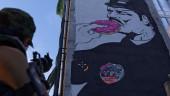 Ubisoft извинилась за гомофобное ругательство на рисунке с полицейским в The Division 2