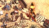 Огонь, разлагающиеся трупы и гигантские колоссы — подробнее о геймплее Conan Unconquered