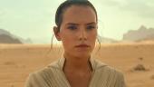 «У каждого поколения есть легенда» — тизер девятого эпизода «Звёздных войн»