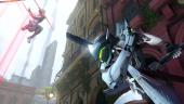 Blizzard выпустила трейлер события «Предчувствие бури» для Overwatch