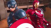 Marvel Ultimate Alliance 3: The Black Order выйдет 19 июля