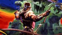 В коллекцию классики от Konami войдёт редкая часть Castlevania