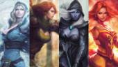 Исследование: девушки-геймеры быстрее совершенствуют свои навыки в Dota 2, чем мужчины