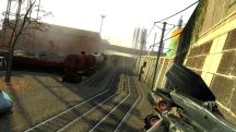 Для Half-Life 2 вышел обновлённый мод, добавляющий перемещение как в Titanfall