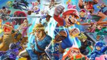 Российская команда пропустит турнир по Super Smash Bros. Ultimate из-за Nintendo Russia