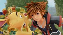Завтра в Kingdom Hearts III завезут усложнённый режим