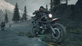 Ещё один ролик о мотоцикле главного героя Days Gone