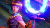 Сегодня Street Fighter V: Arcade Edition становится бесплатной почти на две недели