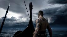 Геймплейный трейлер VALHALL — мультиплеерного экшена про викингов. Королевская битва в комплекте!