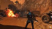Масштабные разрушения на маленькой консоли — анонс Red Faction: Guerrilla Re-Mars-tered для Nintendo Switch