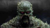 Трейлер «Болотной твари» — хоррор-сериала по комиксам DC