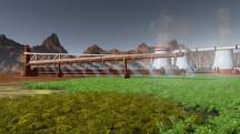 DLC с терраформингом для Surviving Mars стартует 16 мая. В этот же день выйдет дополнение с животными