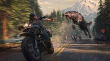 В июне Days Gone получит бесплатное DLC с хардкорным уровнем сложности