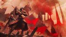 Осенью выйдет графический роман по Assassin's Creed про Россию