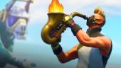 Epic Sax Games — саксофонист обвинил авторов Fortnite в присвоении ещё одного танца